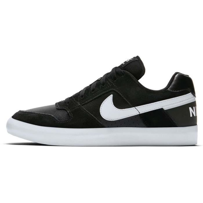 chaussure homme basket nike