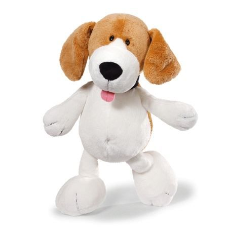 peluche chien beagle 25 cm achat vente peluche. Black Bedroom Furniture Sets. Home Design Ideas