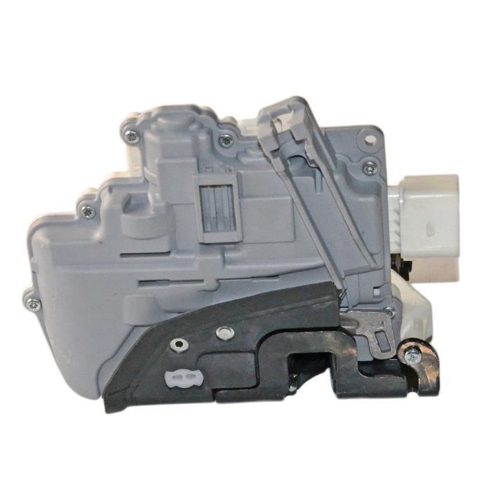 Actionneur de loquet de verrouillage Actionneur de loquet de verrouillage de porte avant gauche 8J1837015A