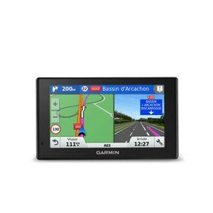 GPS AUTO GARMIN GPS auto DriveSmart 50 CE LMT - 5