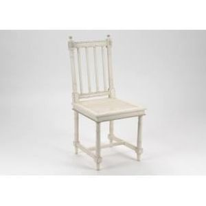 Chaise Bistrot Cannee Rotin