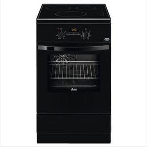 CUISINIÈRE - PIANO FAURE – FCI57301BA – Cuisinière 50x60 – Induction