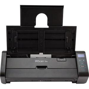 SCANNER IRIS I.R.I.S Can Pro 5File–23Mobile A4Scanner