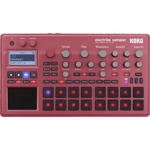 SAMPLER electribe sampler 2s-RD