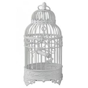 VOLIÈRE - CAGE OISEAU Grande Cage à Oiseaux de Jardin Intérieur Extérieu