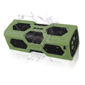 ENCEINTE NOMADE Outdoor Sport imperméable Sans fil Bluetooth 4.0 s