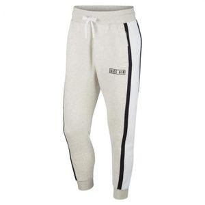 SURVÊTEMENT Pantalon de survêtement Nike AIR FLEECE - BV5147-1