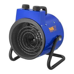 RADIATEUR D'APPOINT Radiateur électrique avec fonction de refroidissem