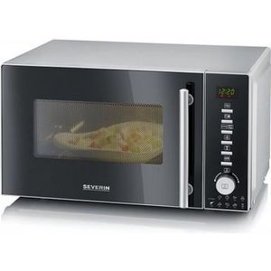 MICRO-ONDES SEVERIN Micro-Ondes Gril, 20 litres MW7865