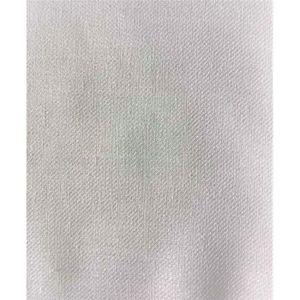 VOILAGE Voilage Vénitien - 135 x 240 cm - Blanc