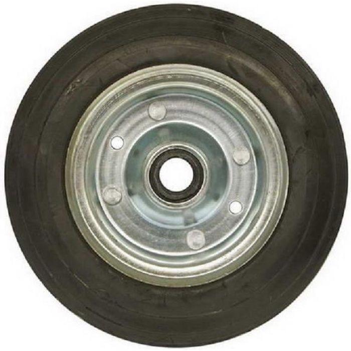 CARPOINT Roue de rechange pour roue jockey 04.102.01