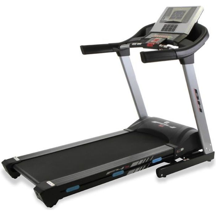 BH Fitness F4 DUAL G6426N tapis de course pliable
