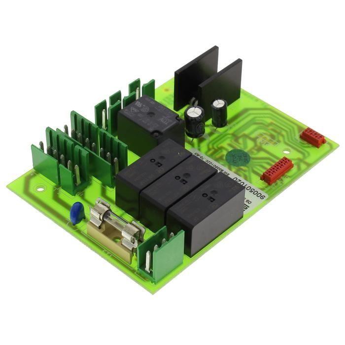 Module de puissance pour Hotte Rosieres, Hotte Electrolux, Hotte Broan, Hotte Best - 3665392023920