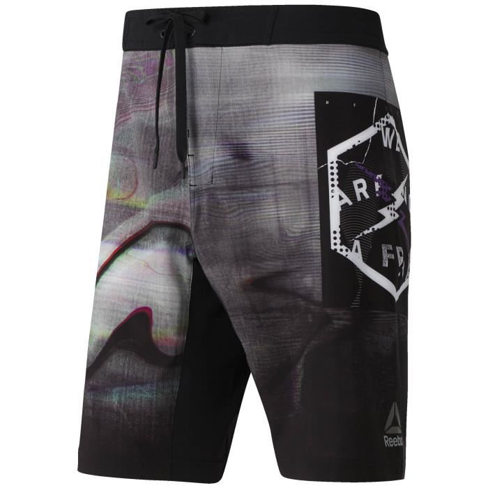 Short Reebok Epic Lightweight Short