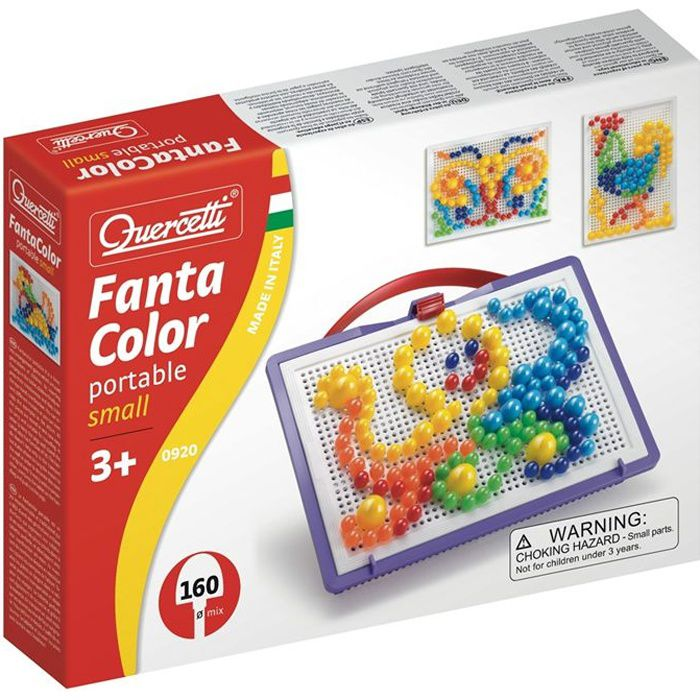 Fantacolor Mix 160 Quercetti