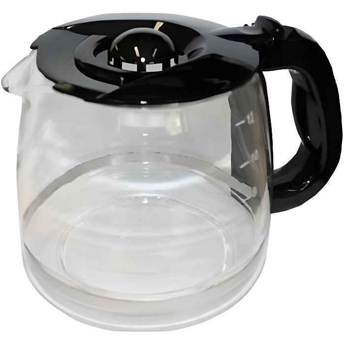 VERSEUSE NOIRE POUR CAFETIERE RUSSELL HOBBS - BVMPIECES