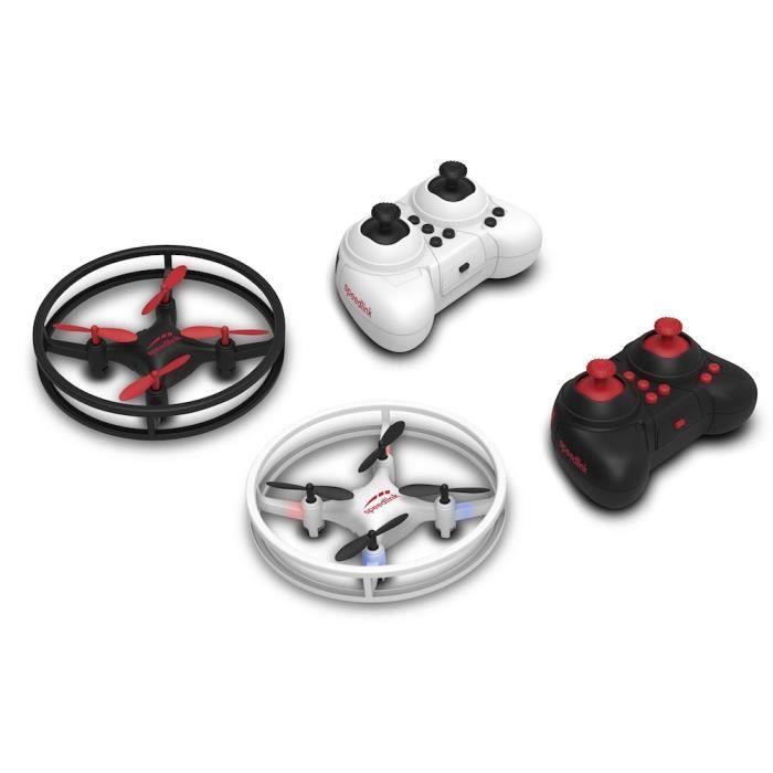 Speedlink - Drones Racing Competition - Set de 2