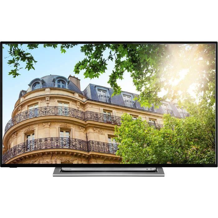 TV LED 4K 146 cm 58UL3B63DG