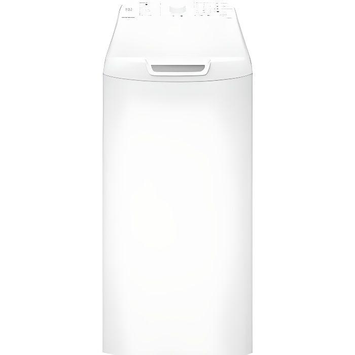 Lave-Linge Top VEDETTE VLT1255W2