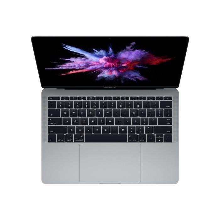 ORDINATEUR PORTABLE Apple MacBook Pro avec écran Retina Core i5 2.3 GH