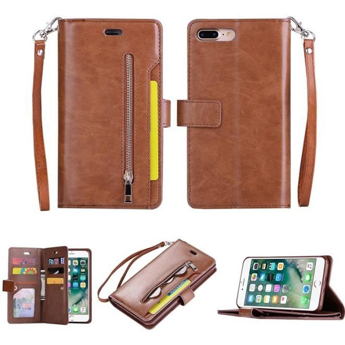 young rich etui cuir iphone 7 plus iphone 8 plus r
