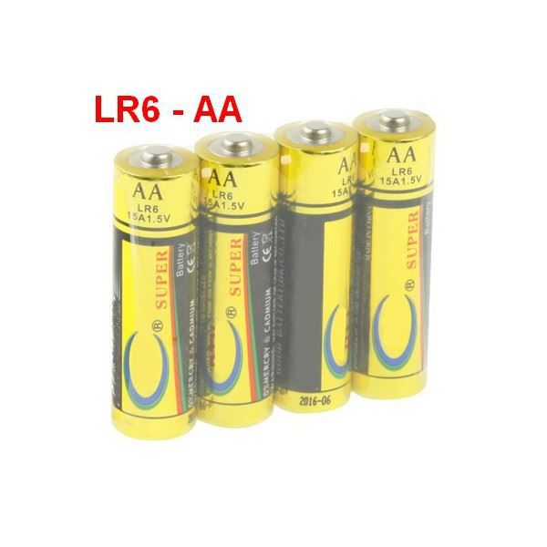 4 piles rechargeables 1 5v aa lr6 15a achat vente - Pile rechargeable 1 5v ...