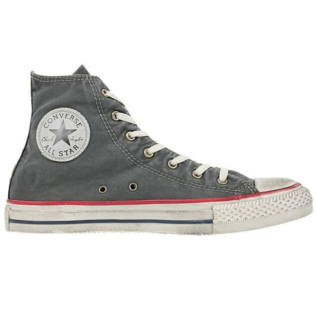 basket converse homme vintage cendre achat vente basket 2009932114920 cdiscount. Black Bedroom Furniture Sets. Home Design Ideas