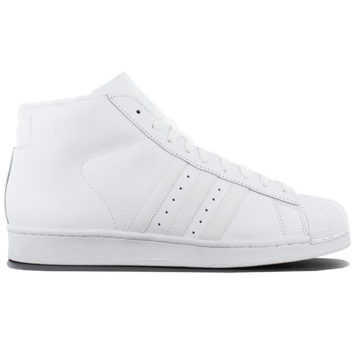 chaussures homme adidas pro model