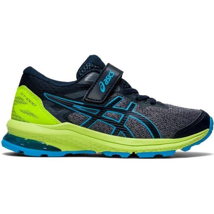 Chaussures de running enfant Asics Gt-1000 10 Ps