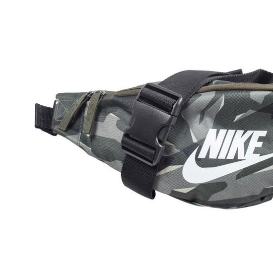Nike Banane Vente Swoosh Blanc Camouflage Sac Achat Gris BPzWPRca