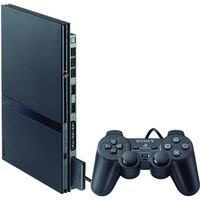 Console SONY PS TWO / console PS2