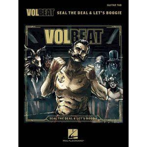 Volbeat-Voodoo Boogie Capuche Hoodie