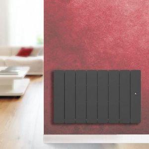 RADIATEUR ÉLECTRIQUE Radiateur Fonte PEGASE Smart ECOControl 750W Bas G