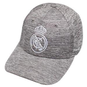 CASQUETTE Casquette Real madrid Club Ronaldo CR7 logo brodé