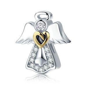 charms ange pandora