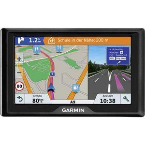 GPS AUTO GPS pour automobile Garmin Drive 5 MT-S 010-01678-