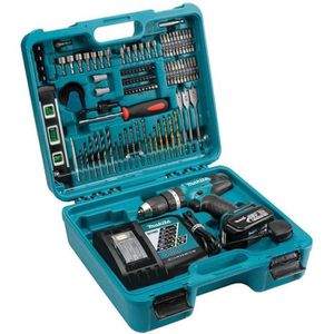 PERCEUSE MAKITA Perceuse visseuse à percussion - 1x18 V Li-