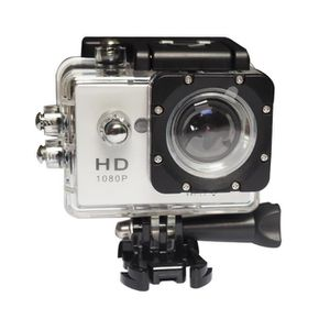 PACK CAMERA SPORT Caméra sport full HD 1080P etanche WIFI action cam