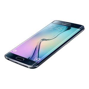 SMARTPHONE Samsung Galaxy S6 Edge 32 Go Noir Cosmos