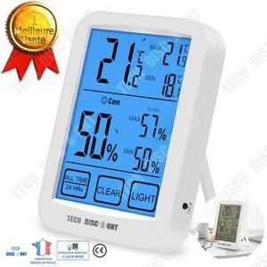 THERMOSTAT D'AMBIANCE TD® Thermostat sans fil chaudière ambiance chauffa