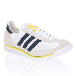 BASKET MODE ADIDAS Baskets SL72 Homme