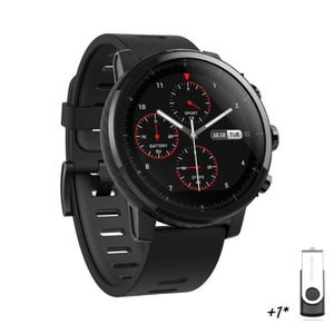 MONTRE CONNECTÉE Xiaomi Huami Amazfit Stratos Intelligents Sport Mo