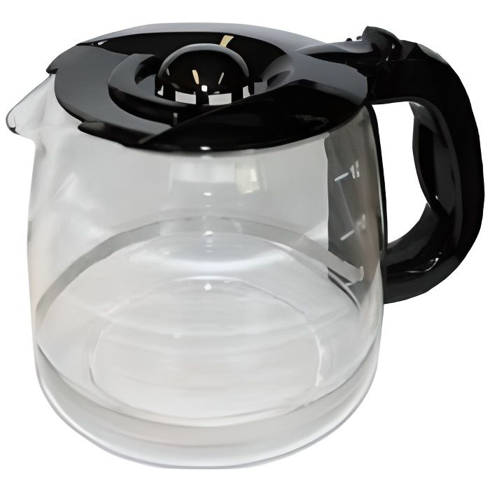 VERSEUSE NOIRE POUR CAFETIERE RUSSELL HOBBS