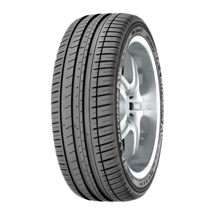 PNEUS Eté Michelin Pilot Sport 3 225/45 R18 91 V Tourisme été