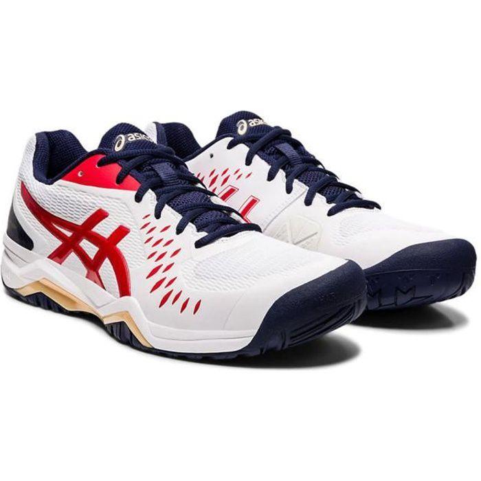 Asics Hommes Gel-Challenger 12 Baskets De Sport