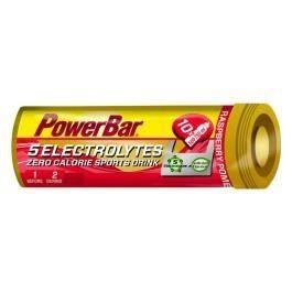Powerbar 5 Electrolytes Raspberry Pommegranate ...