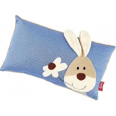 Coussin chambre bébé - Lapin Semmel Bunny