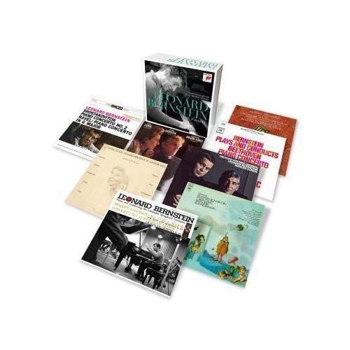 Sony Classical The Pianist Coffret Inclus un livret de 40 pages - 0889854837921