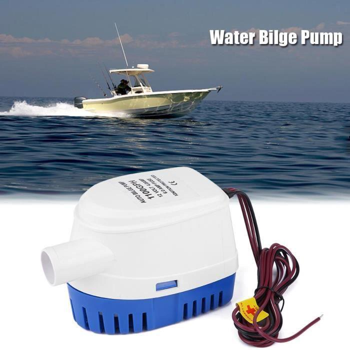 4 pcs Commutateur 18 mm ETANCHE pour bateau avec joint haute Tête