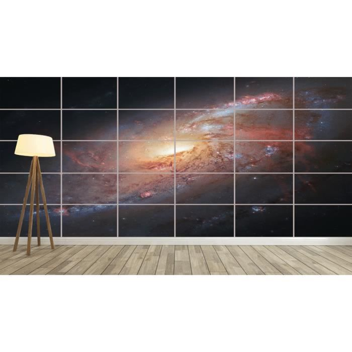 Poster GALAXIE SPACE GALAXY THE BIG BANG Wall Art